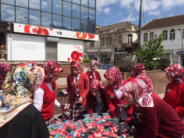 Në Gostivar vazhdojnë ditët manifestuese me rastin e ditëlindjes së Muhamedit Alejhi Selam