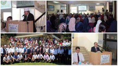178 Kandila të dijes diplomuan në Medresenë Isa Beu