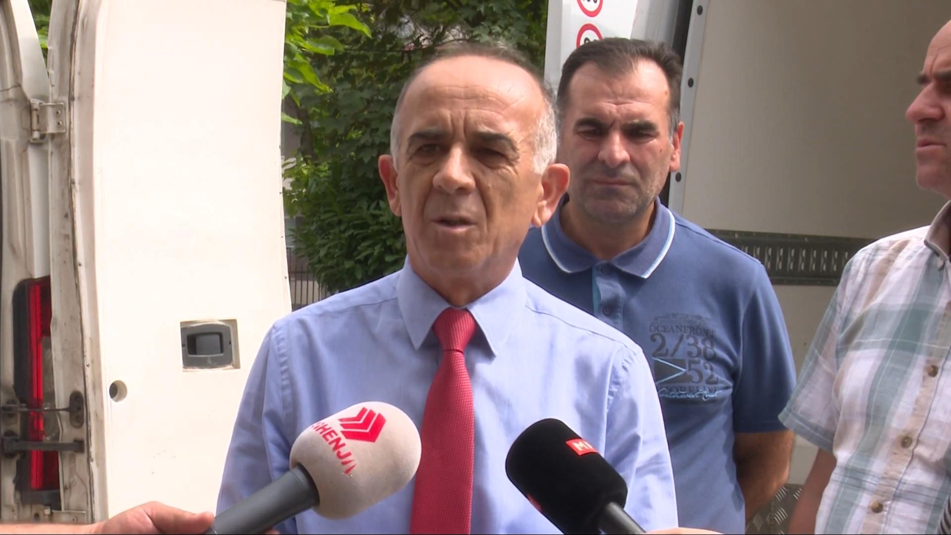 Mbi 1600 familjeve u ndahet mish Kurbani (VIDEO)